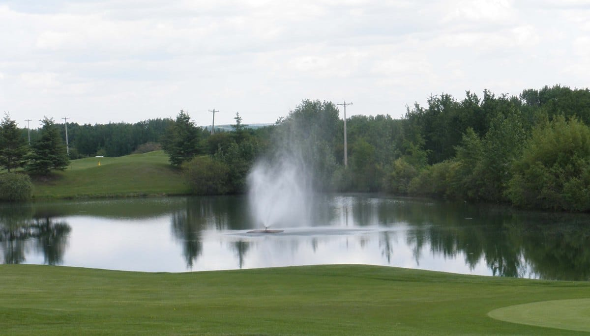 Two Hills Lions Golf and Country Club
