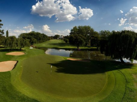 Glendower Golf Club
