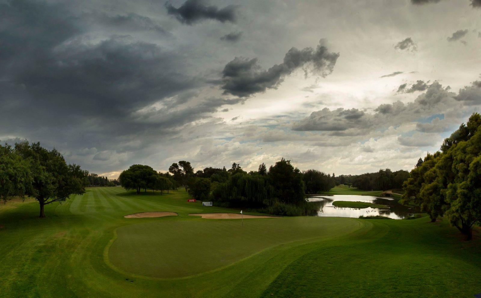 Glendower Golf Club