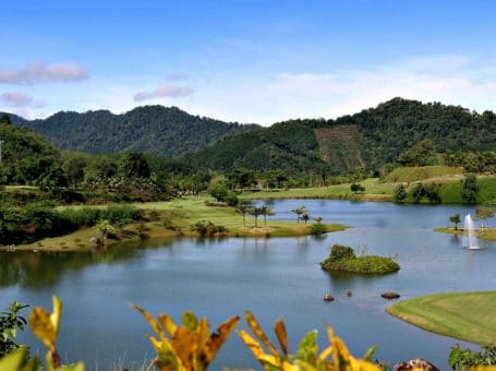 Katathong Golf Resort & Spa