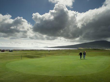 Mulranny Golf Club