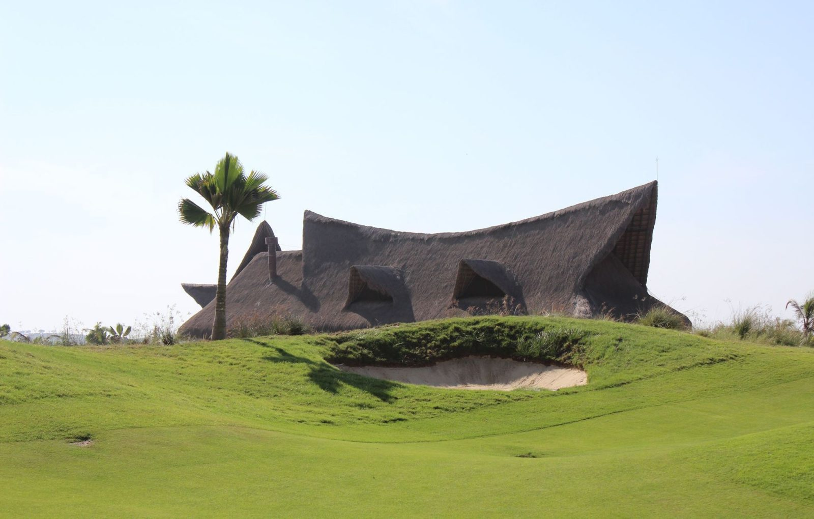 TPC Cartagena at Karibana
