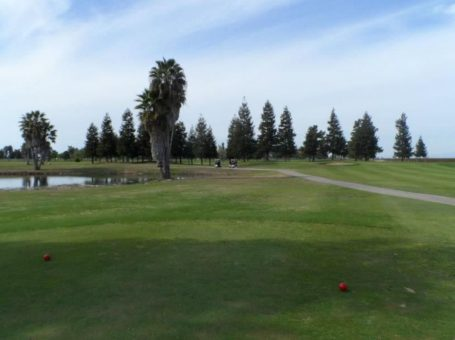 Madera Municipal Golf Course