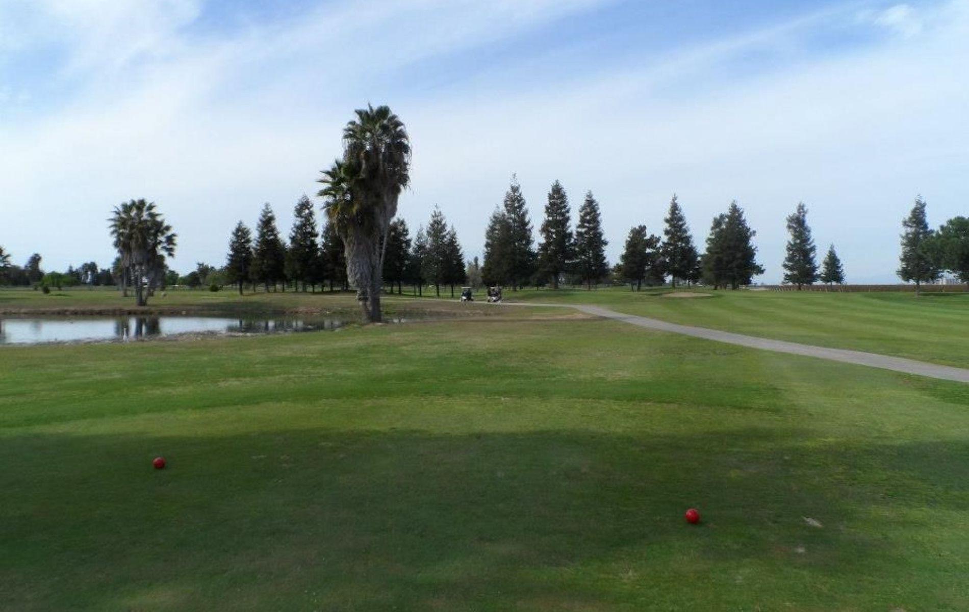 Madera Municipal Golf Course
