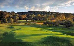 Royal Johannesburg and Kensington Golf Club