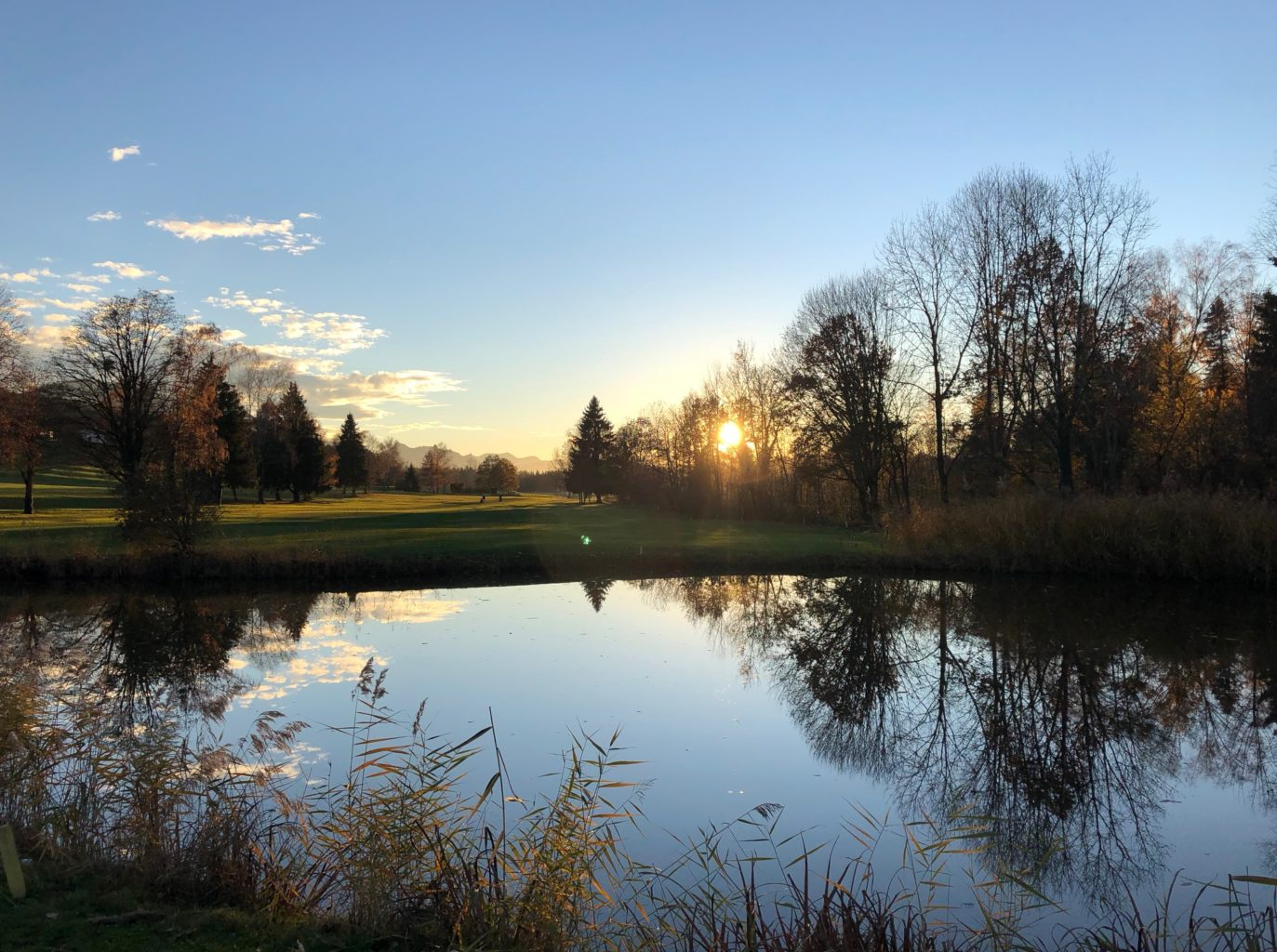 Chiemsee Golf-Club Prien