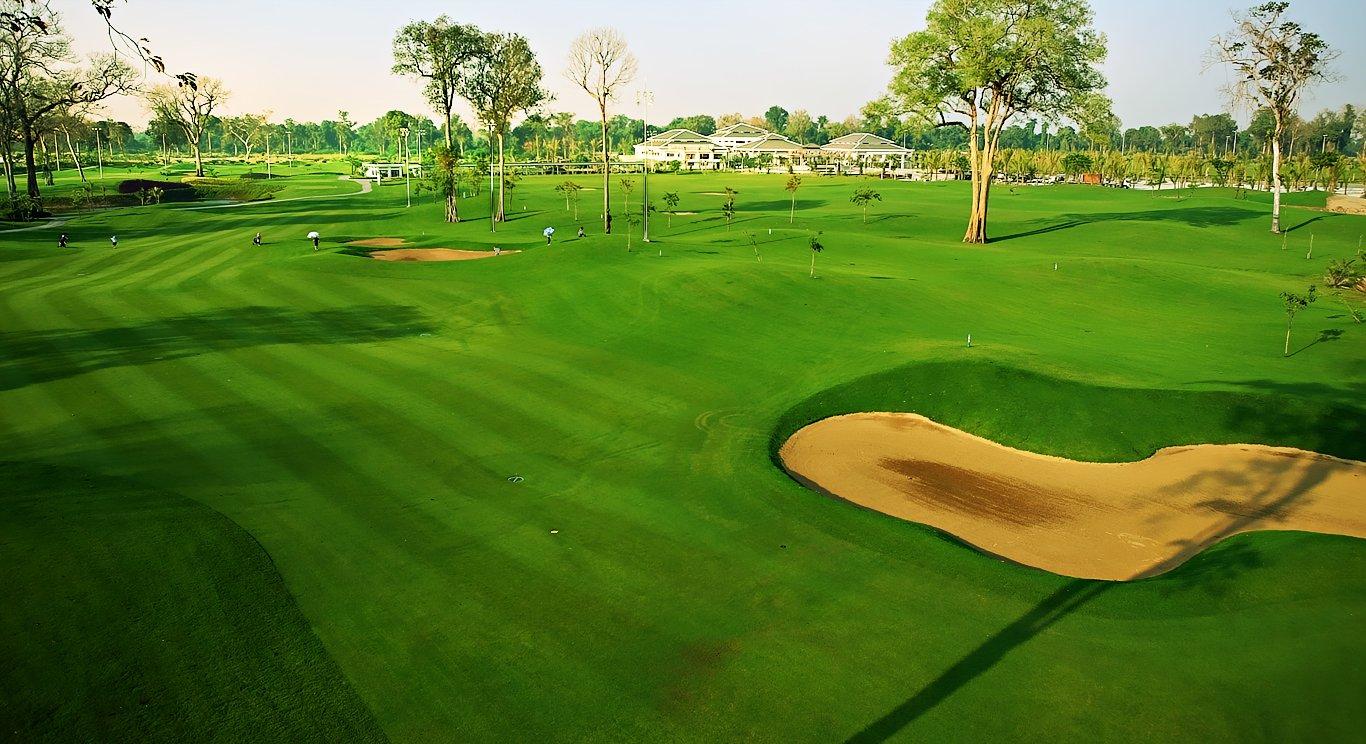 Long Vien Golf Club